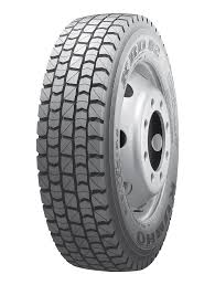 Anvelope TRACTIUNE REGIONAL KUMHO RD02 - 315/80 R22,5 156/150L