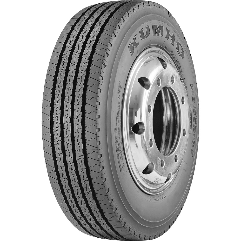 Anvelope DIRECTIE REGIONAL KUMHO RS03 - 315/70 R22,5 154/150L