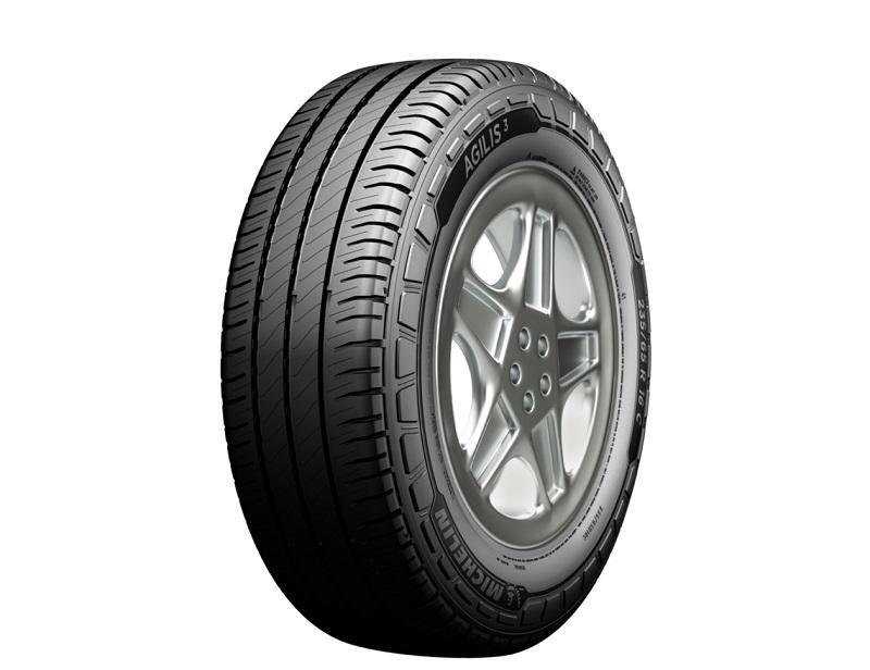 Anvelope Vara Michelin AGILIS 3