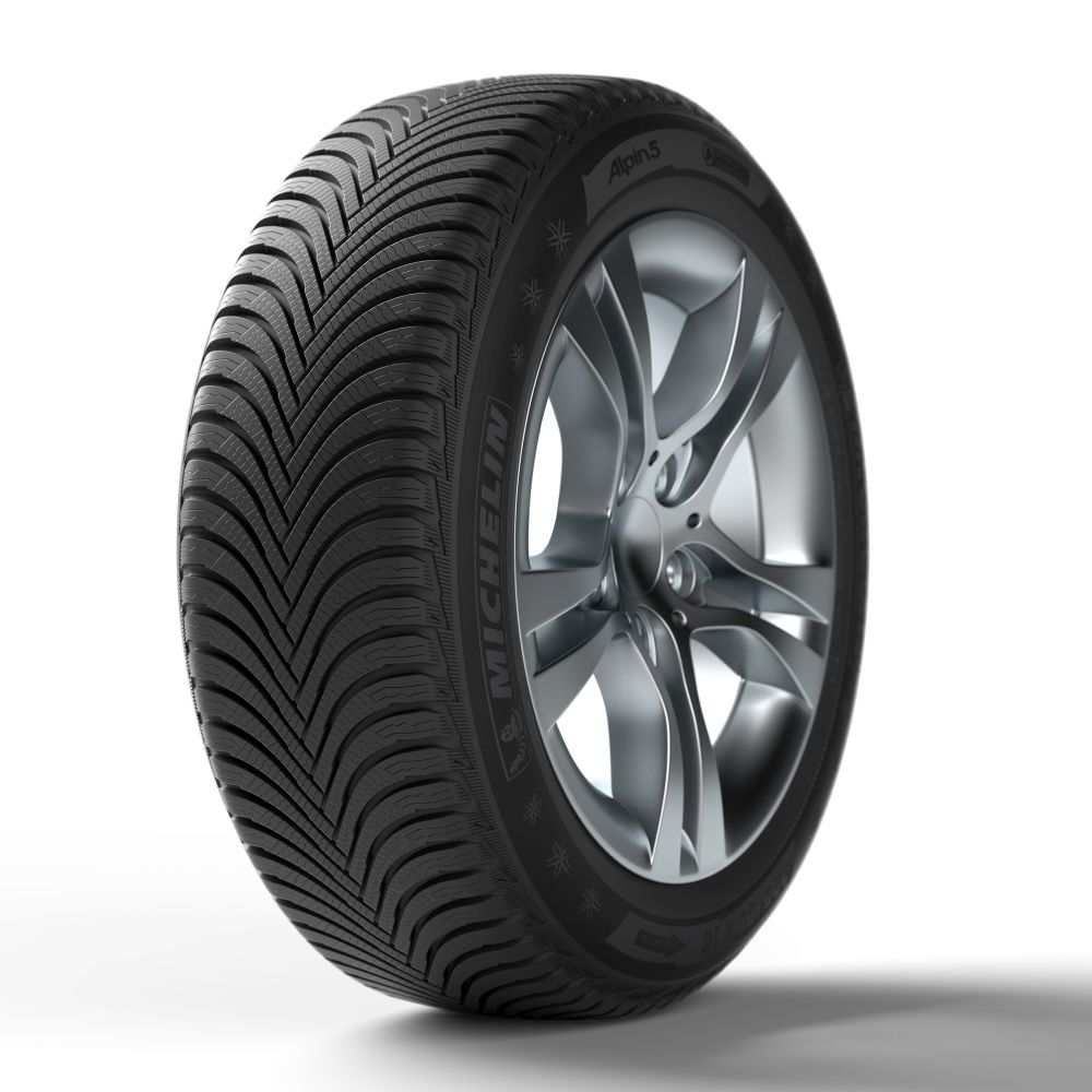 Anvelope IARNA MICHELIN ALPIN 5 RUN FLAT - 225/45 R17 91V  ZP