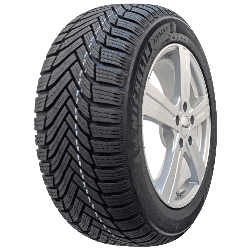 Anvelope IARNA MICHELIN ALPIN 6 - 215/60 R16 99H XL