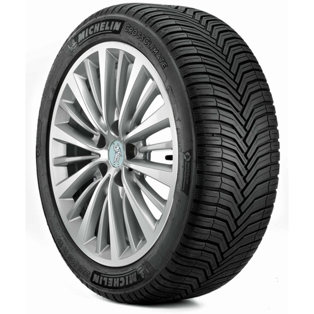 Anvelope ALL SEASON MICHELIN CROSS CLIMATE+ - 235/45 R17 97Y XL