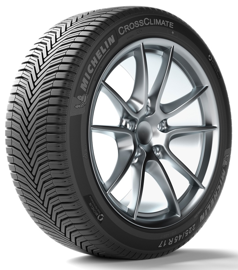 Anvelope ALL SEASON MICHELIN CROSS CLIMATE + - 225/40 R18 92Y XL