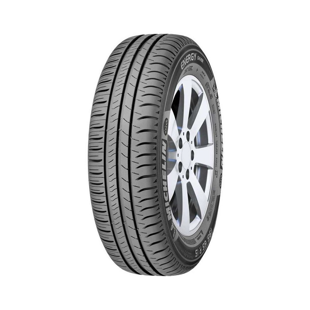 Anvelope VARA MICHELIN ENERGY SAVER+ GRNX - 195/65 R15 91H