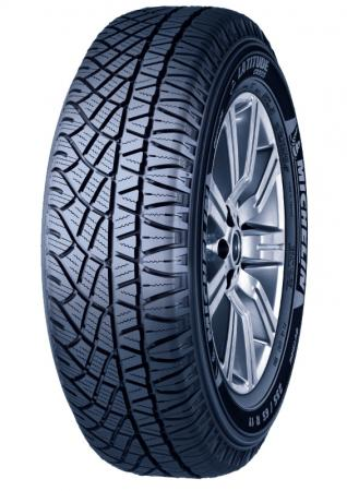 Anvelope VARA MICHELIN LATITUDE CROSS - 235/60 R18 107V XL