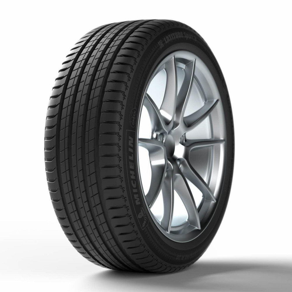 Anvelope VARA MICHELIN LATITUDE SPORT 3 RUN FLAT - 265/50 R19 110W XL ZP
