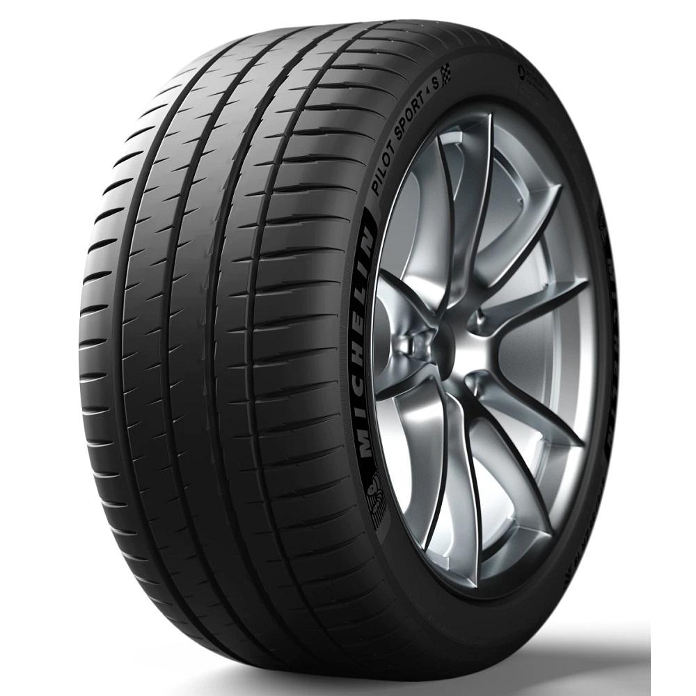 Anvelope Vara Michelin PILOR SPORT 4 S MO1