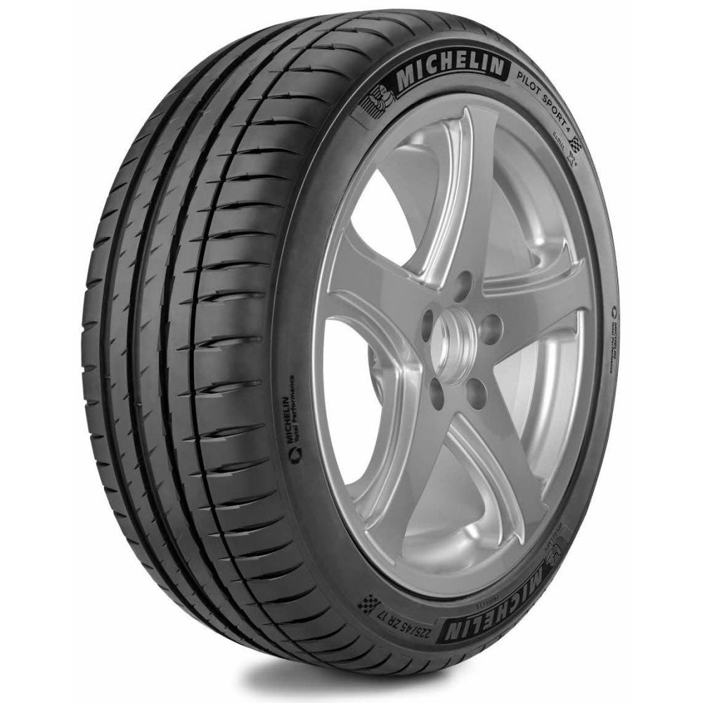 Anvelope Vara Michelin PILOT SPORT 4