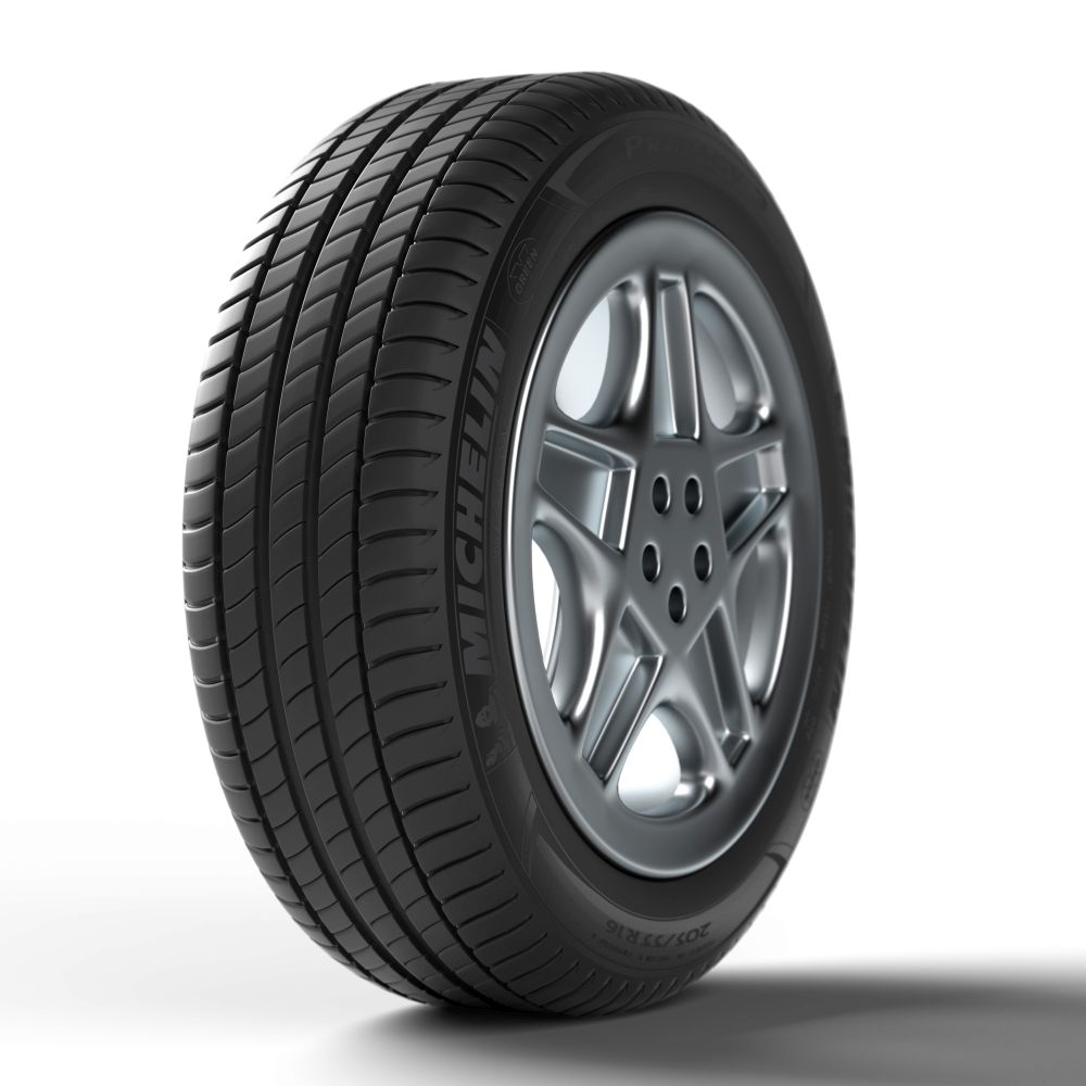 Anvelope VARA MICHELIN PRIMACY 3 RUN FLAT - 225/50 R17 94H  ZP