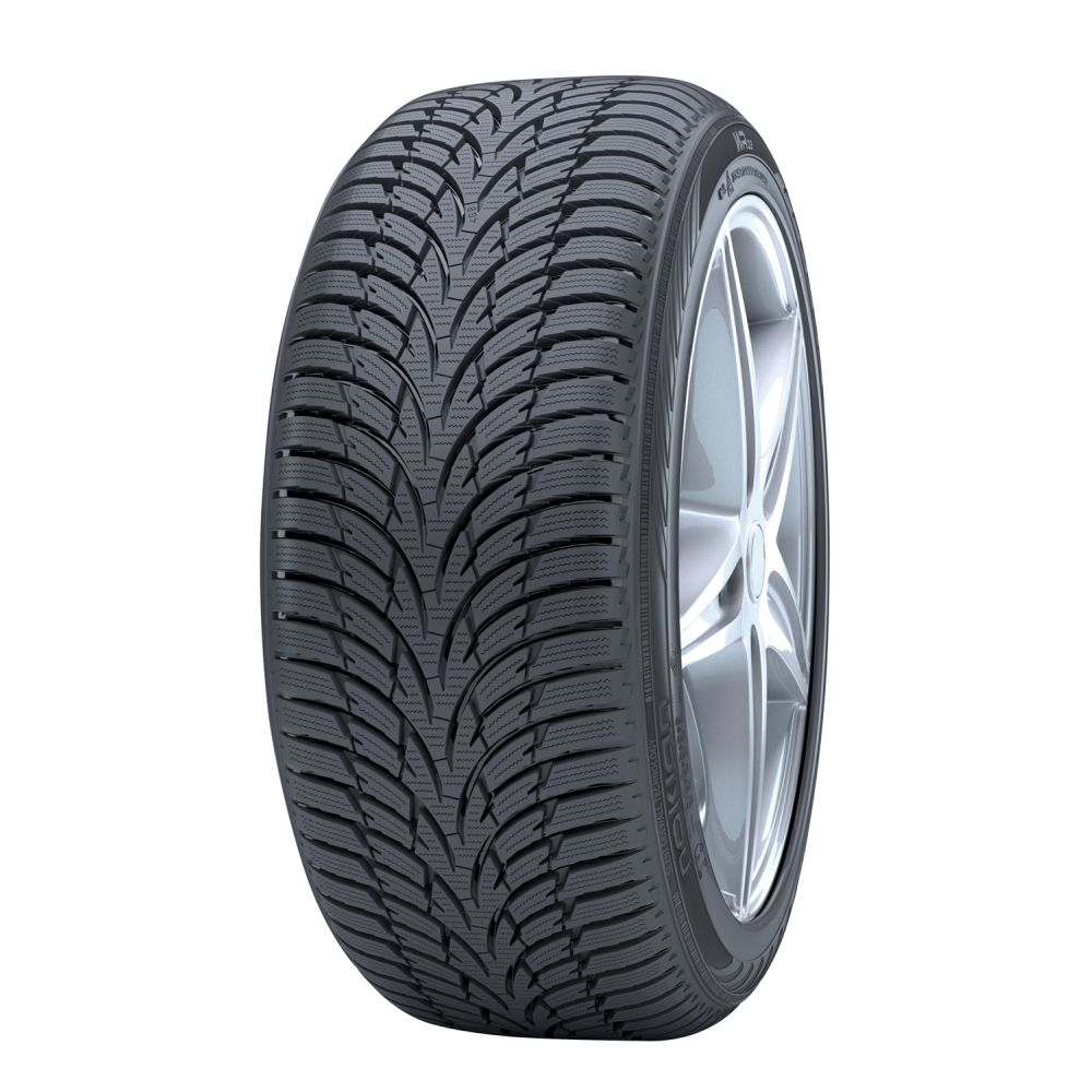 Anvelope IARNA NOKIAN WR D3 - 185/60 R15 88T XL
