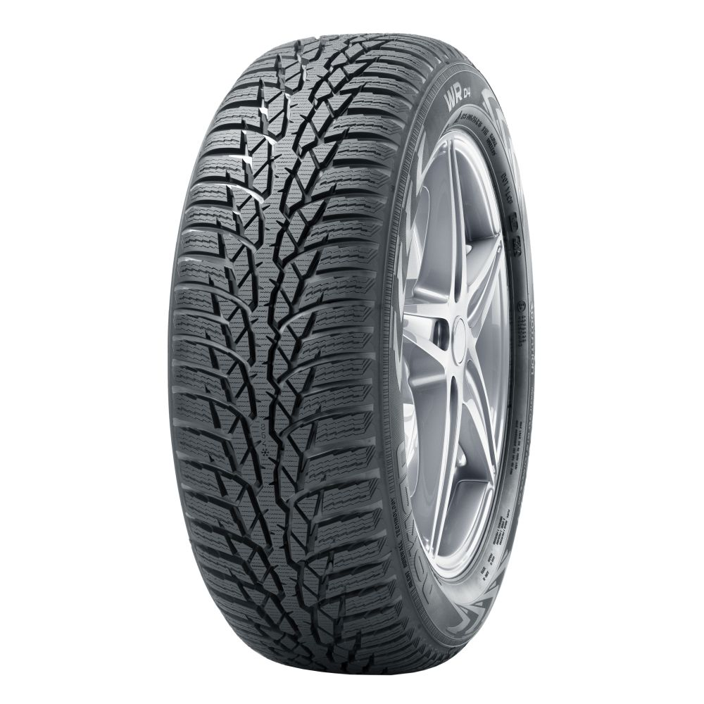 Anvelope IARNA NOKIAN WR D4 - 205/55 R16 91T