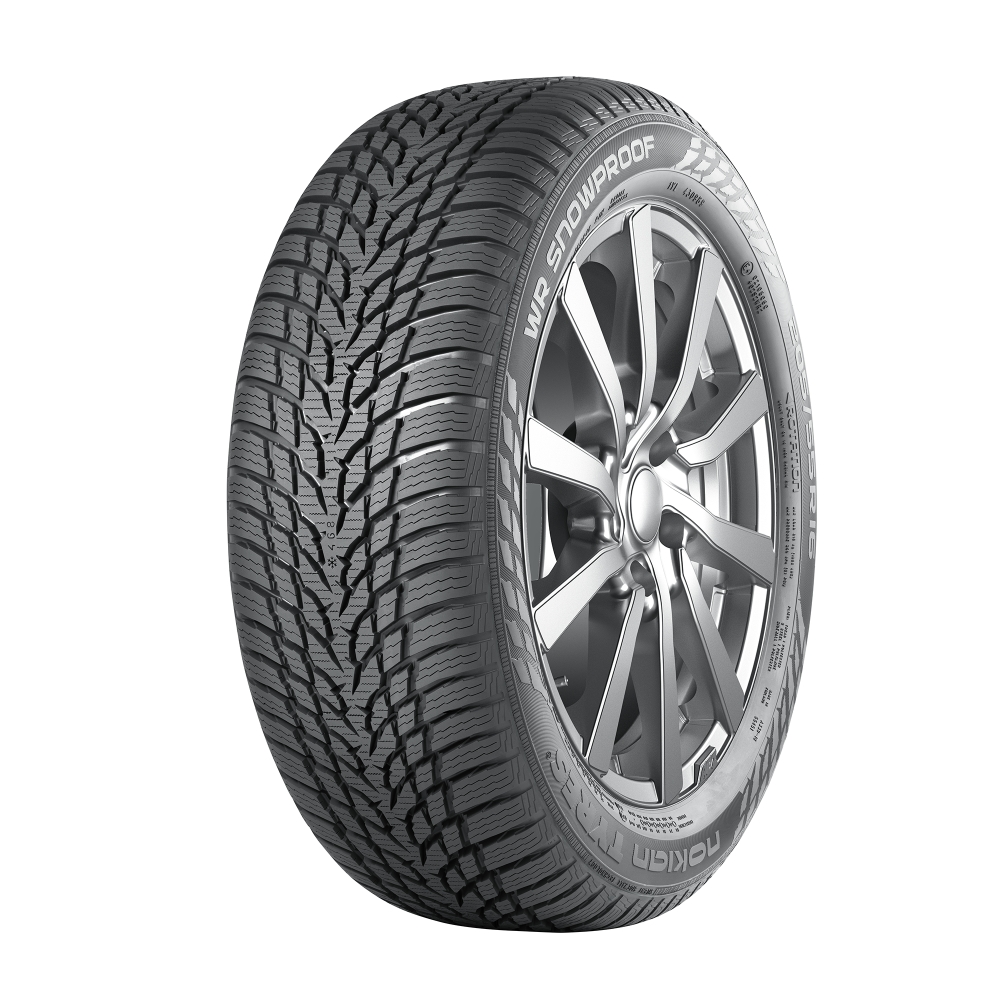 Anvelope IARNA NOKIAN WR SNOWPROOF - 185/65 R15 92T XL