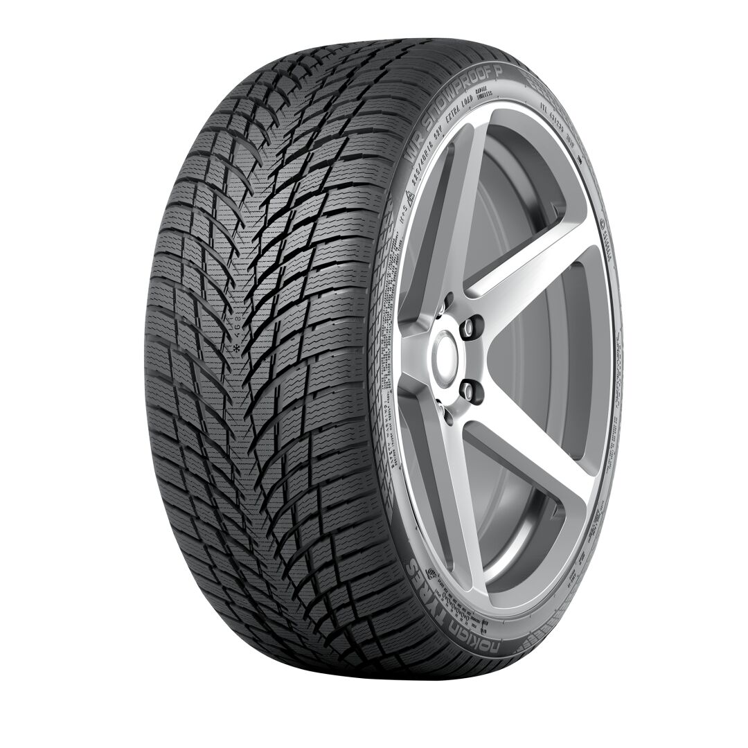 Anvelope IARNA NOKIAN WR SNOWPROOF P - 235/45 R18 98V XL