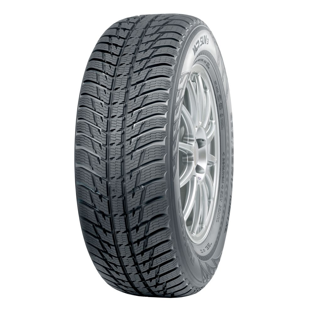 Anvelope IARNA NOKIAN WR SUV 3 - 225/60 R17 103H XL