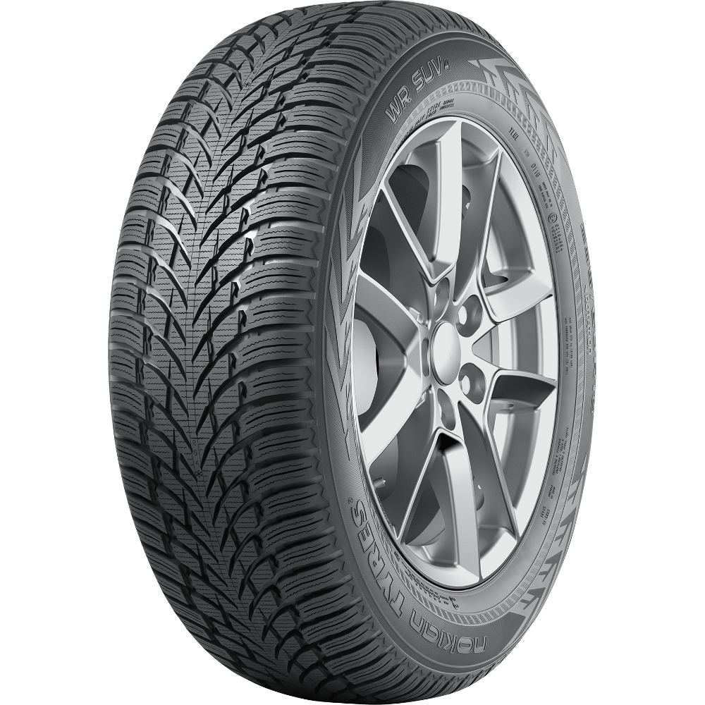 Anvelope IARNA NOKIAN WR SUV 4 - 315/40 R21 115W XL