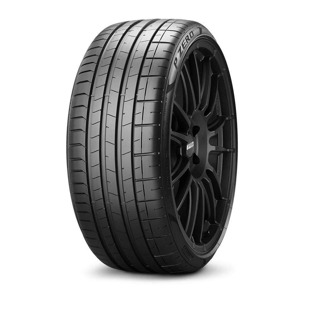 Anvelope Vara Pirelli P-ZERO PZ4 SEAL 2019