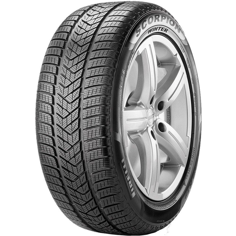 Anvelope IARNA PIRELLI SCORPION WINTER RUN FLAT - 285/45 R21 113V XL ROF