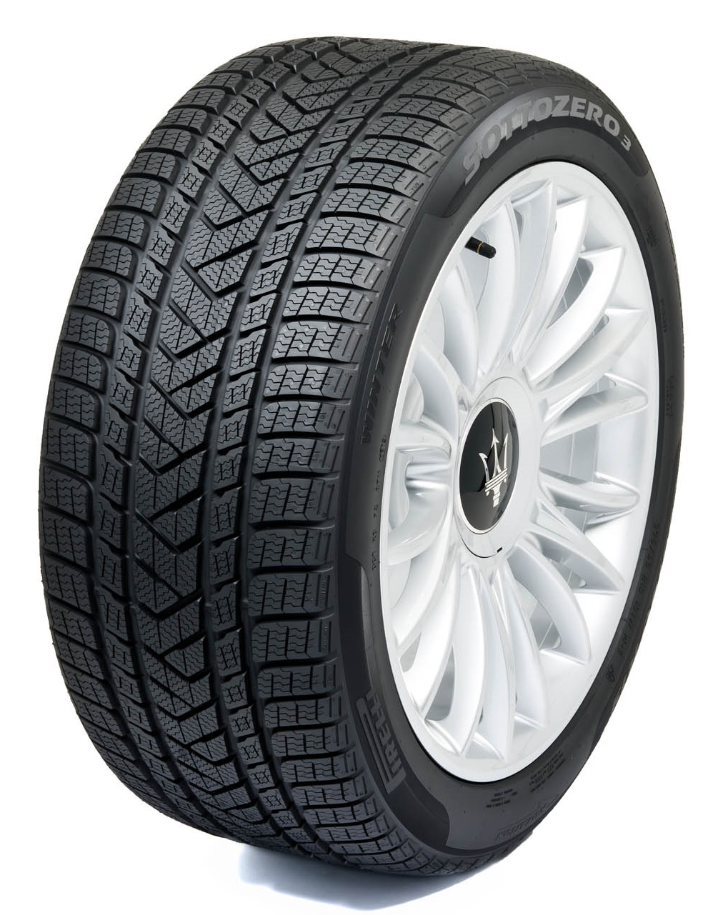 Anvelope IARNA PIRELLI WINTER SOTTO ZERO 3 - 225/40 R18 92H XL