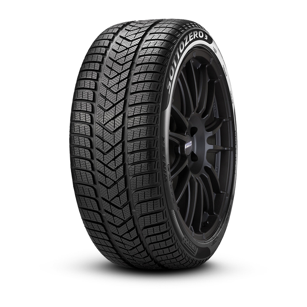 Anvelope IARNA PIRELLI WINTER SOTTO ZERO 3 KS - 225/45 R17 91H