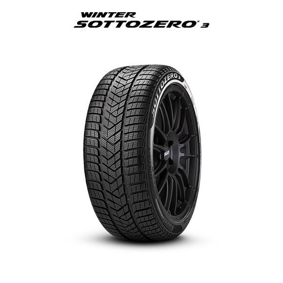 Anvelope Iarna Pirelli WINTER SOTTO ZERO 3 RUN FLAT