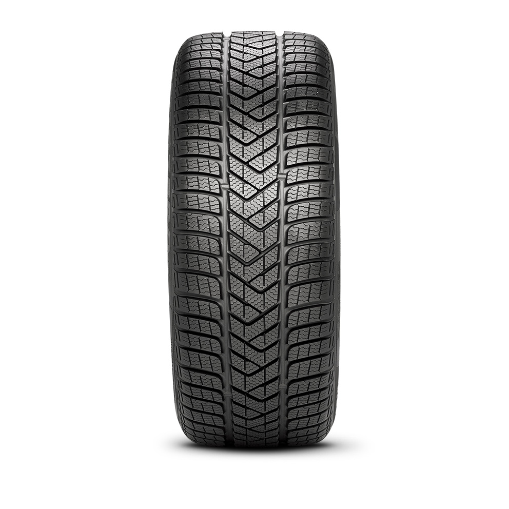 Anvelope IARNA PIRELLI WINTER SOTTO ZERO 3 RUN FLAT MOE - 225/55 R17 97H  ROF