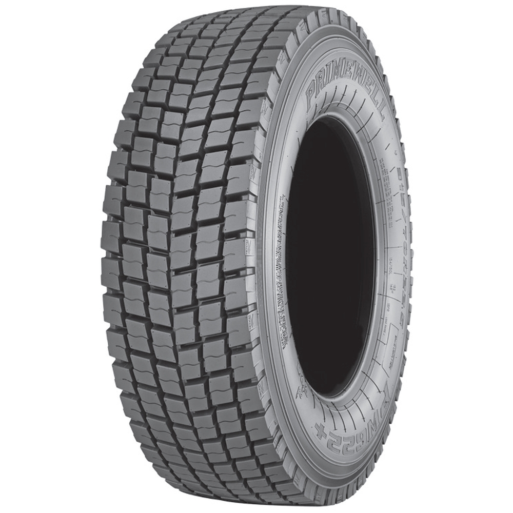 Anvelope TRACTIUNE REGIONAL PRIMEWELL PW622+ - 315/80 R22,5 154/150L