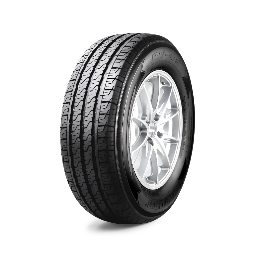 Anvelope ALL SEASONS RADAR ARGONITE 4SEASON - 225/70 R15C 112/110R