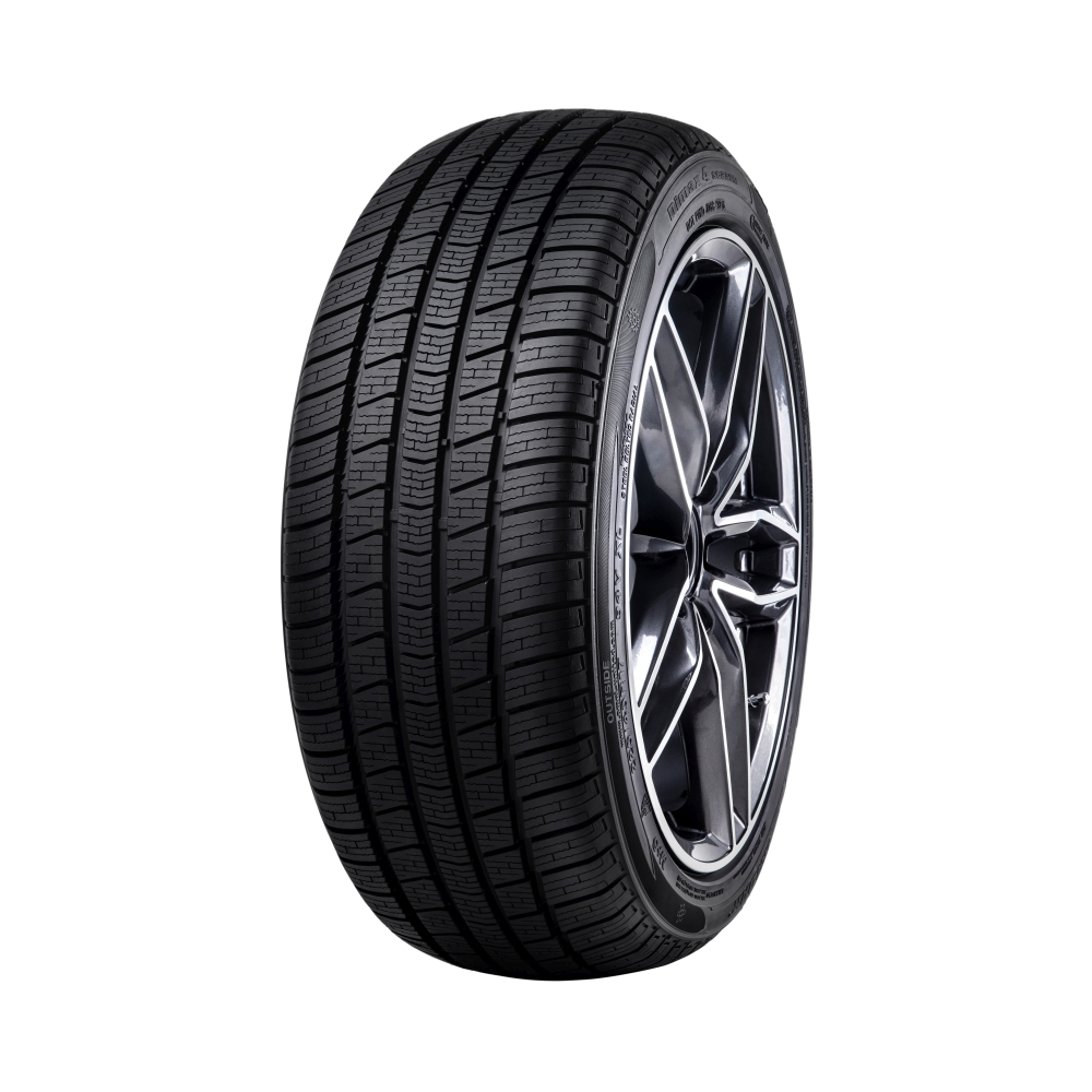 Anvelope ALL SEASON RADAR DIMAX 4 SEASON - 195/55 R15 85V