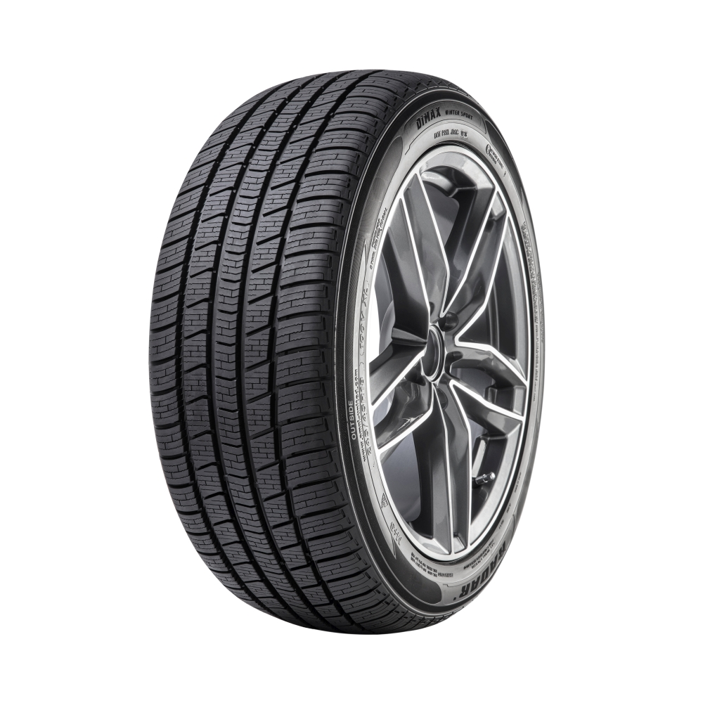 Anvelope IARNA RADAR DIMAX WINTER SPORT RUN FLAT - 225/40 R18 92V XL ROF