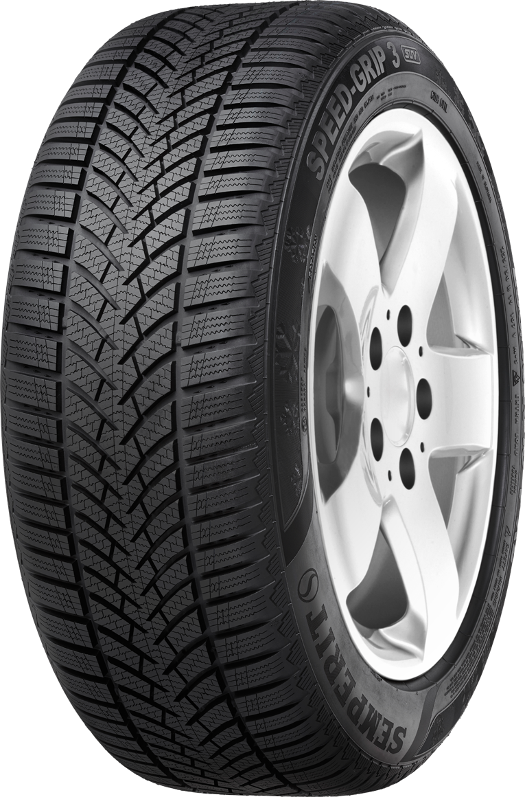 Anvelope IARNA SEMPERIT SPEED GRIP 3 - 195/55 R16 87H