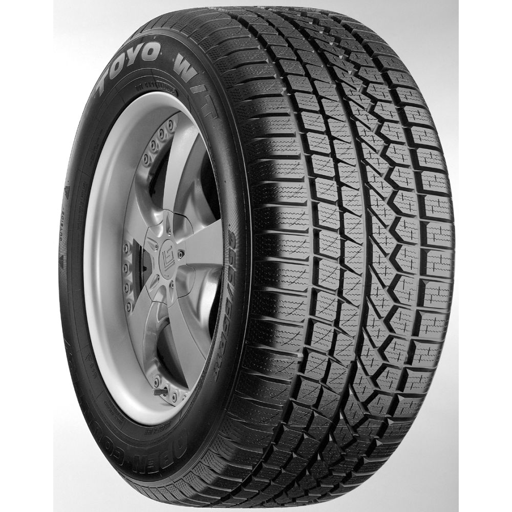 Anvelope IARNA TOYO OPEN COUNTRY WT - 225/65 R18 103H