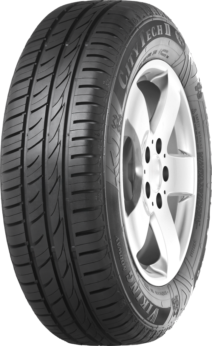 Anvelope VARA VIKING CITY TECH II SUV - 235/60 R16 100V