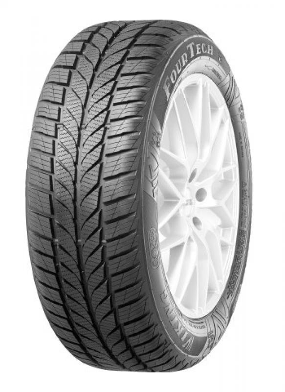 Anvelope ALL SEASONS VIKING FOUR TECH - 205/55 R16 91H